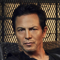 Jahil Rivera played by Benjamin Bratt
