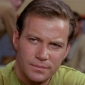 Captain James.T.Kirkplayed by William Shatner