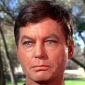 Doctor Leonard H. 'Bones' McCoy (Lieutenant Commander)played by DeForest Kelley