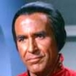 Khan Noonien Singh played by Ricardo Montalban