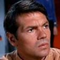 Lieutenant Commander  Gary.Mitchell played by Gary Lockwood