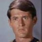 Lieutenant Kevin.Riley played by Bruce Hyde