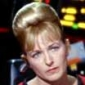 Lieutenant Palmerplayed by Elizabeth Rogers