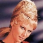 Yeoman Janice Rand played by Grace Lee Whitney