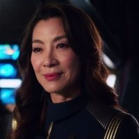 Captain Philippa Georgiou Star Trek Discovery