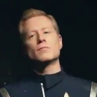 Lieutenant Paul Stamets played by