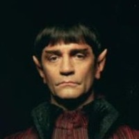 Sarek played by