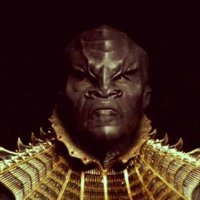 T'Kuvma played by