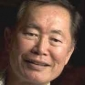 George Takeiplayed by George Takei