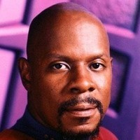 Commander Sisko (Later.Captain)