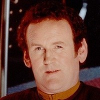 Chief Miles O'Brien Star Trek: Deep Space Nine