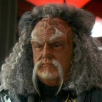 Dahar Master Koloth played by William Campbell