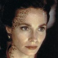 Dr.Lenara Kahn Star Trek: Deep Space Nine