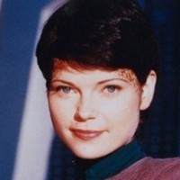 Ensign Ezri Dax  Star Trek: Deep Space Nine