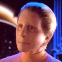 Female Shapeshifter Star Trek: Deep Space Nine