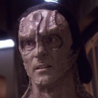 Gul Dukatplayed by Marc Alaimo