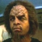 Kornan Star Trek: Deep Space Nine