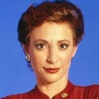 Major Kira Nerys Star Trek: Deep Space Nine