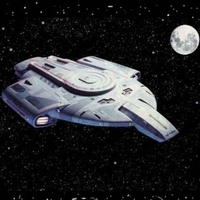 NCC 1764 - USS.Defiant Star Trek: Deep Space Nine