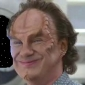 Dr. Phlox played by John Billingsley