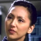 Ensign Hoshi Sato played by Linda Park