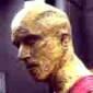 Silik played by John Fleck