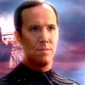 Temporal Agent Daniels played by Matt Winston