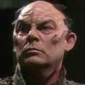 Xindi-Primate played by Tucker Smallwood