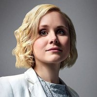 Agnes Jurati  played by Alison Pill