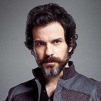 Cristobal 'Chris' Rios  played by Santiago Cabrera