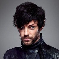 Narek played by Harry Treadaway
