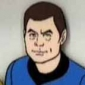 Doctor Leonard.H.McCoy Star Trek: The Animated Series