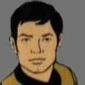Lieutenant Hikaru.Sulu Star Trek: The Animated Series