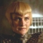 Commander Sela played by Denise Crosby