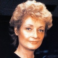 Doctor Pulaski played by Diana Muldaur