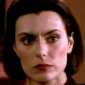 Ensign Ro Laren played by Michelle Forbes