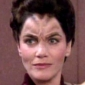 Doctor Farallon played by Ellen Bry