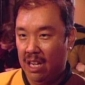 Assistant Chief Engineer Jim Shimoda played by benjamin_lum