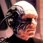 Locutus of Borg Star Trek: The Next Generation