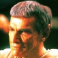 Ambassador Sarek played by Mark Lenard