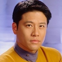 Ensign Harry Kimplayed by Garrett Wang