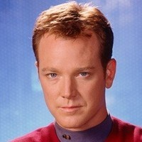 Lieutenant Tom Parisplayed by Robert Duncan McNeill