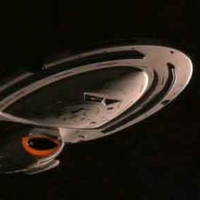 NCC- 74656  - USS Voyager