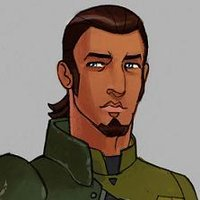 Kanan Jarrus played by Freddie Prinze Jr.