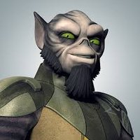 Zeb played by Steve Blum
