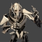 General Grievous played by Matthew Wood