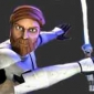 Obi-Wan Kenobiplayed by James Arnold Taylor