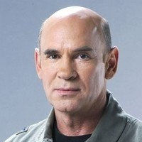 Colonel Steven Caldwellplayed by Mitch Pileggi