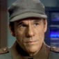 Commander Acastus Kolya played by Robert Davi