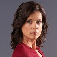 Dr. Elizabeth Weir played by Torri Higginson